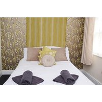 Two Night Break At Collingwood Guest House For Two