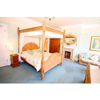 Two Night Getaway With Breakfast At The Charnwood Lodge Guest House For Two