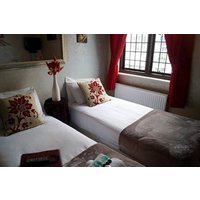 Two Night Stay With Breakfast At The Kasbah Boutique Guest House And Bar For Two