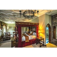 Three Night Gourmet Escape At Thornbury Castle For Two