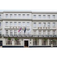 One Night Break For Two At Mgallery Castle Hotel Windsor