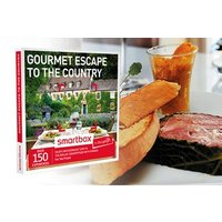 Gourmet Escape To The Country - Smartbox By Buyagift