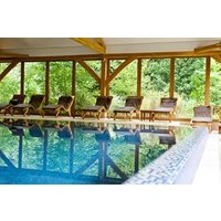 Aromatherapy Spa Break for Two at Luton Hoo Hotel