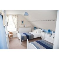 Two Night Break At The Langtons Guest House