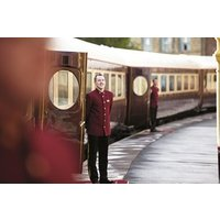 Belmond Northern Belle Five Course Dining Experience for Two