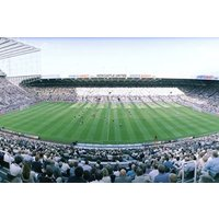 Adult Tour of St James Park for Two - Special Offer
