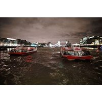 London Showboat Dining Cruise For Two - Special Offer