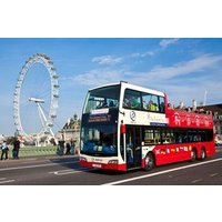 The Original London Sightseeing Tour for Two - 2 Days for the Price of One