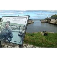Game Of Thrones & Giant Causeway Guided Tour Of Northern Ireland For Two
