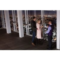 The View from The Shard Day and Night Tickets for Two Adults