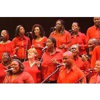 Sing with the London Community Gospel Choir