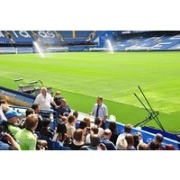 Adult Tour Of Stamford Bridge For Two - Special Offer