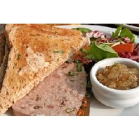 Hand Raised Pies, Pates And Terrines Cookery Masterclass