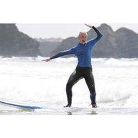 O'neill Half Day Surfing