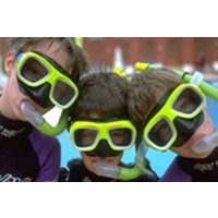 Bubblemaker Kids Scuba Experience For Two In Norfolk