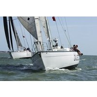 'Round The World' Yacht Sailing Experience