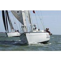 Ocean Race Yacht Experience
