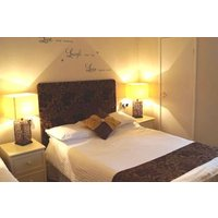 Two Night Escape for Two with a 5 Course Meal at The Richmoor Hotel