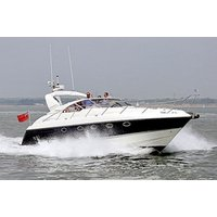 Rib and Cruiser High Speed Boat Chase