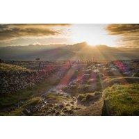 The Yorkshire Three Peaks Challenge Weekend