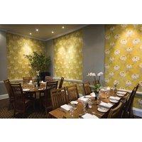 One Night Break With Dinner At Blackwell Grange Hotel