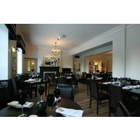 Three Course Dinner For Two At The Craiglands Hotel