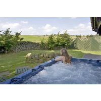 Spa Package for Two at Dannah Farm Country House