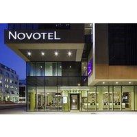 Two Night Family Break At Novotel London Blackfriars