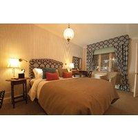 One Night Break At Redcoats Farmhouse Hotel