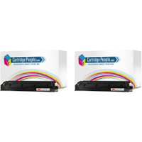 Canon E30 (F41-8801) Compatible Black Toner Cartridge TWINPACK