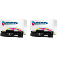 Canon FX-10 (0263B002) Compatible Black Toner Cartridge TWINPACK