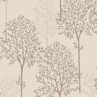 natural spriggy trees wallpaper natural