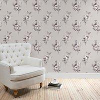 liana grey wallpaper grey