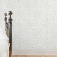 dorma white hydrangea wallpaper white