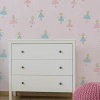 fairies pink wallpaper pink