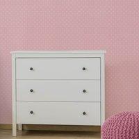 polka dot pink wallpaper pink