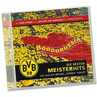 BVB Master Hits CD