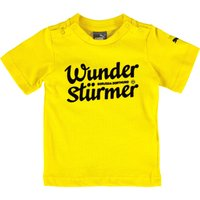 BVB Minicats Graphic T-Shirt - Infants Yellow
