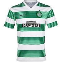 Celtic Home Shirt 2013/15 - With Sponsor