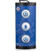 Chelsea Golf Ball Pack