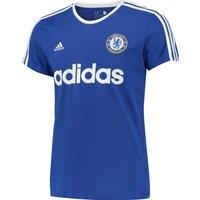 Chelsea Graphic T-Shirt Blue