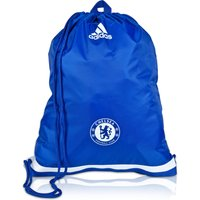 Chelsea Gym Bag Blue