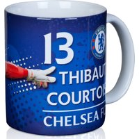 Chelsea Courtois Mug