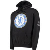 Chelsea UEFA Champions League Hoodie - Black - Mens