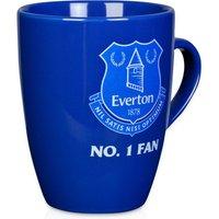 Everton Personalised Mug