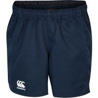 Canterbury Advantage Rugby Short - Navy