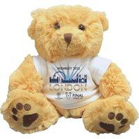 UEFA Champions League Final 2013 Teddy Bear