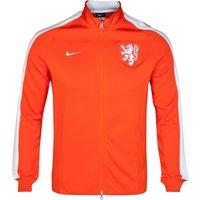 Netherlands Authentic N98 Track Jacket