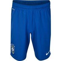 Brazil Home/Away Shorts Blue 2013/14