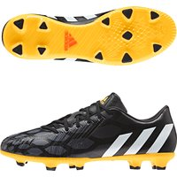 Adidas Predator Absolado Instinct Firm Ground Football Boots Black